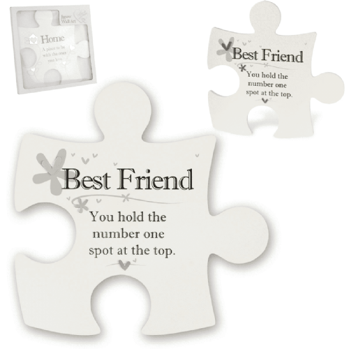Best Friend WallART 7511